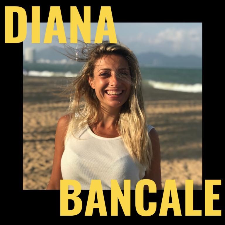 DIANA BANCALE