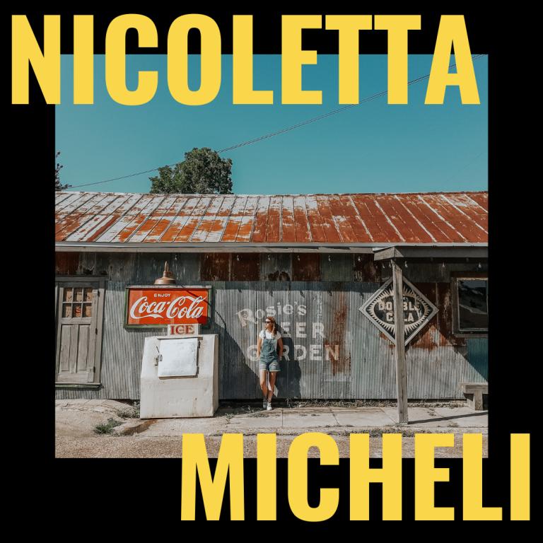 NICOLETTA MICHELI