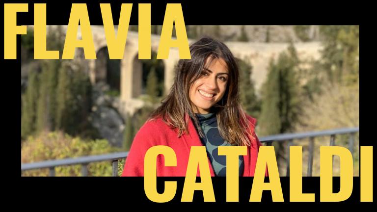 flavia cataldi